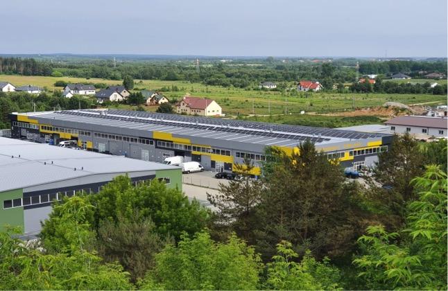Alufrost Białystok-Sowlany – 2020